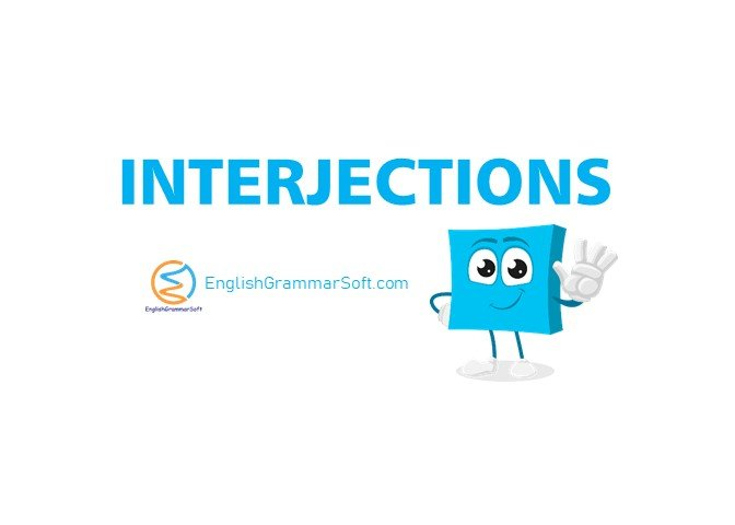 Interjections Definition and Examples